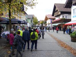 Internationales Flair in Garmisch-Partenkirchen