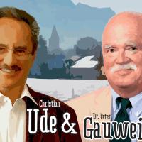 Christian Ude und Peter Gauweiler