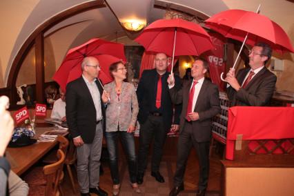 20 jahre SPD Bürgermeister Schongau