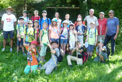 Ferienprogramm 2015